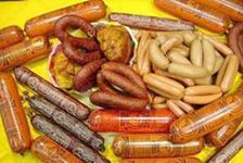 Миниатюра к статье Химический состав продуктов питания или не еда