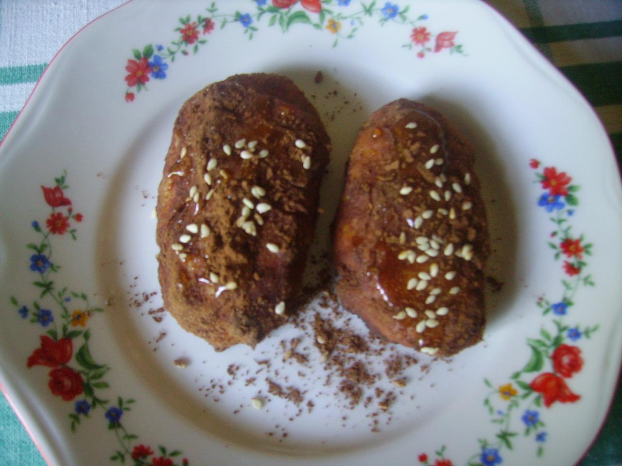 как приготовить творожную массу картошка