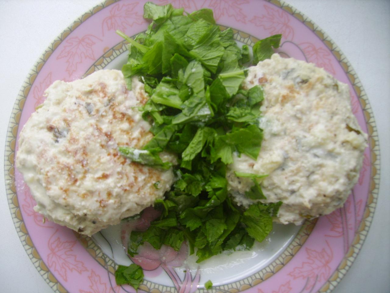рецепты куриной грудки для правильного питания