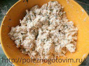 начинка для хачапури