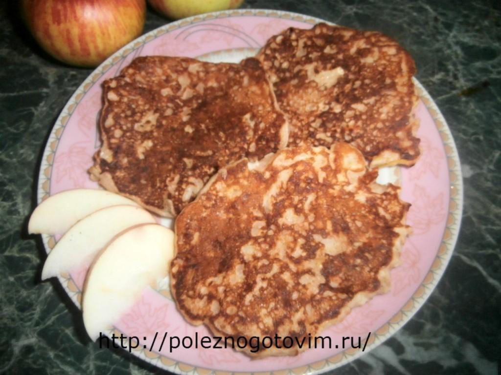 Качка з яблуками рецепти з фото