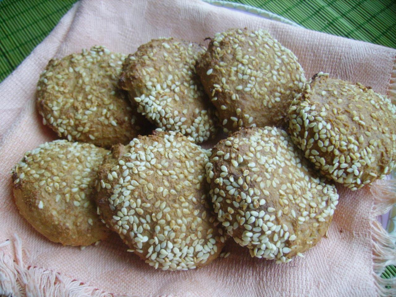 печенье диетическое из овсяной муки рецепты