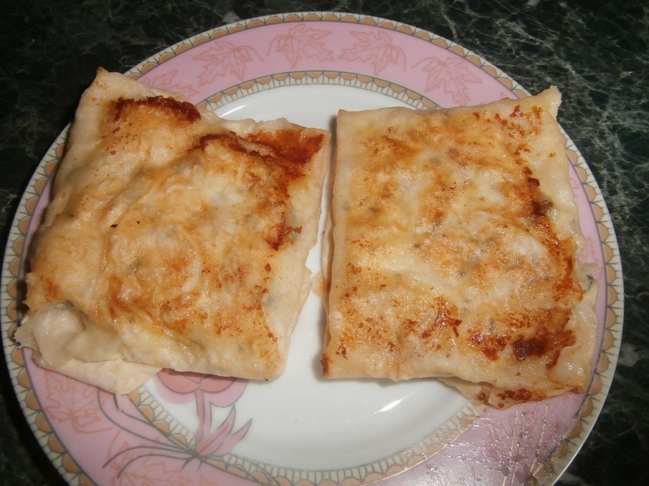 Грузинский лаваш в домашних условиях в духовке рецепт пошагово