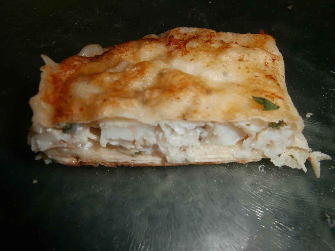 Расстегай с рыбой рецепт с фото пошаговый Едим Дома 60