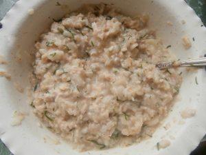 рецепт оладий на воде