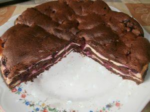 праздничный торт