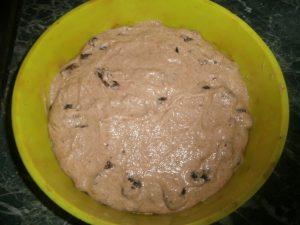простой и вкусный пирог