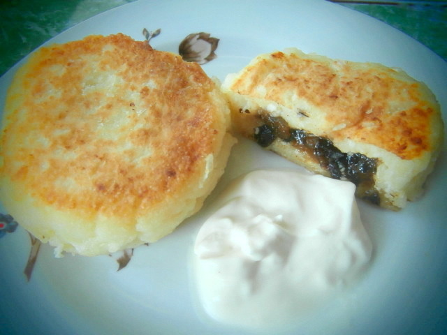 сырники из творога рецепт за 10 минут