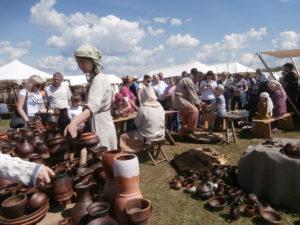 Фестиваль «Русборг» 2016