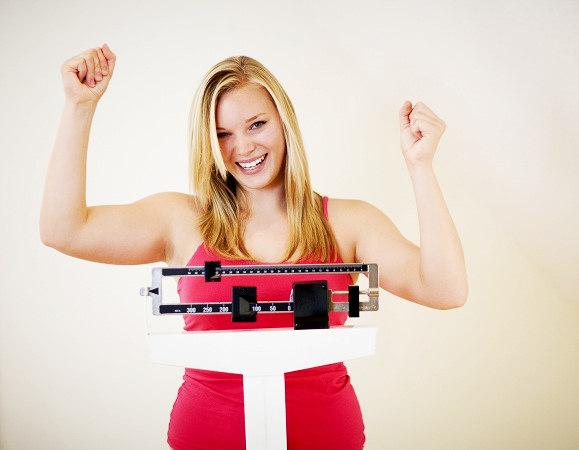 Как похудеть без всяких диет