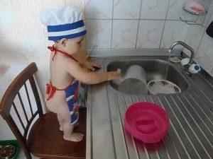 посуда iCook