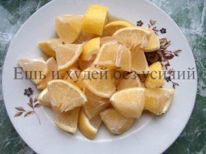 витаминная смесь для иммунитета