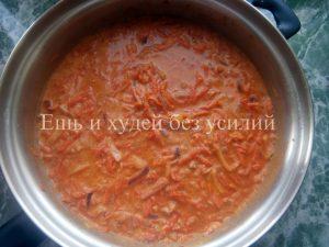 мясо в кисло - сладком соусе на кефире