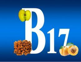 Миниатюра к статье Как правильно питаться, чтобы быть здоровым — 2 или витамин от рака В17