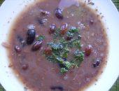 Миниатюра к статье Нежное мясо в кисло — сладком соусе на кефире