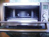 Миниатюра к статье Почему я купила мини-печь