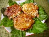 Миниатюра к статье Куриное филе в кляре — быстрый и вкусный ужин