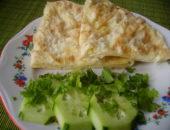 Миниатюра к статье Необычное блюдо из сыра или домашние конфеты