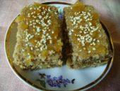 Миниатюра к статье Потрясающий низкокалорийный торт из моркови «Ешь и худей»!