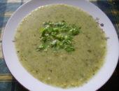 Миниатюра к статье Диетический овощной суп