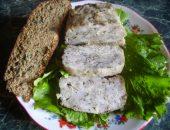 Миниатюра к статье Домашняя колбаса в духовке