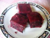 Миниатюра к статье Вкусный низкокалорийный торт