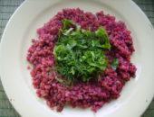 Миниатюра к статье Оригинальное рагу из овощей и гречки