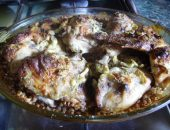 Миниатюра к статье Нереально вкусная курица!