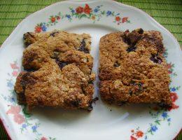 Миниатюра к статье Вкусное печенье на скорую руку