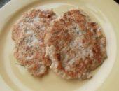 Миниатюра к статье Вкусные оладьи из геркулеса