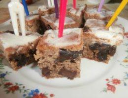 Миниатюра к статье Домашний пирог с черносливом