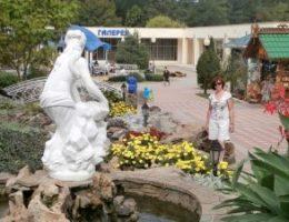 Миниатюра к статье Об отдыхе в Горячем Ключе и не только