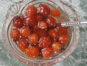 Миниатюра к статье Сухое варенье из яблок — вкусная заготовка на зиму!