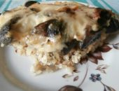 Миниатюра к статье Простое блюдо из грибов