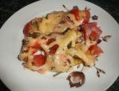 Миниатюра к статье Праздничный салат с кальмарами