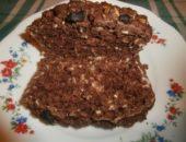 Миниатюра к статье Быстрый шоколадный пирог (он же кекс, брауни или торт)