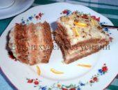 Миниатюра к статье Творожный пирог с лимоном