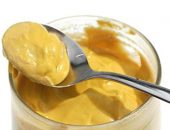 Миниатюра к статье Домашняя горчица на молоке и меде