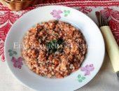 Миниатюра к статье Удивительное блюдо из гречки: вкусный десерт с курагой и имбирем