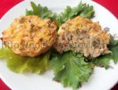 Миниатюра к статье Шницели из капусты — не блюдо, а объедение!