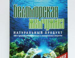 Миниатюра к статье Сухие морские водоросли на кухне