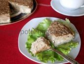 Миниатюра к статье Легкий пирог из капусты – диетическая выпечка для тонкой талии