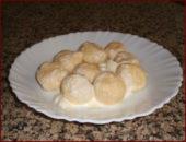 Миниатюра к статье Как приготовить ленивые вареники с сыром