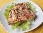 Миниатюра к статье Макароны с овощами – простой и вкусный гарнир
