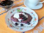 Миниатюра к статье Вкусная гречка с яйцом
