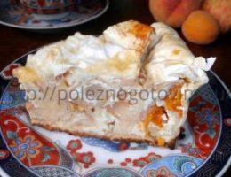 Миниатюра к статье Творожно-фруктовый пирог из лаваша – супер-легкий и вкусный!