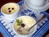 Миниатюра к статье Вкусный молочный десерт вместо пломбира!