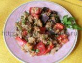 Миниатюра к статье Овощной «Эдем» — вкусная запеканка из овощей