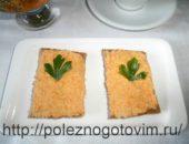 Миниатюра к статье Куриное филе, запеченное в тарталетках