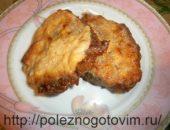 Миниатюра к статье Свиные ребрышки, запеченные в духовке с медом